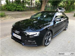 Audi A5 S-LINE Plus, 2015, Euro 6, 190 CP - imagine 2