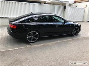 Audi A5 S-LINE Plus, 2015, Euro 6, 190 CP - imagine 5