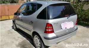 Mercedes-benz Clasa A - imagine 1