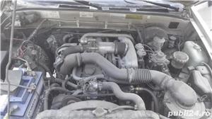 Opel campo 2.5 TD - imagine 4