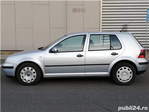 Volkswagen Golf 1.4, 4 usi, Impecabil, Import Germania recent - imagine 1