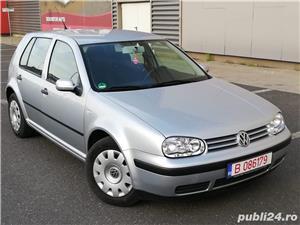 Volkswagen Golf 1.4, 4 usi, Impecabil, Import Germania recent - imagine 2