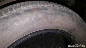 Cauciucuri vara Bridgestone B250R14 - imagine 3