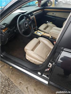 Audi A8 - imagine 12