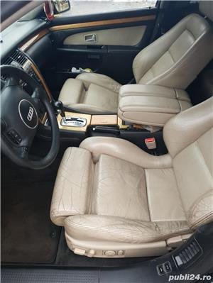 Audi A8 - imagine 13