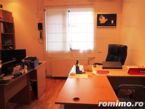 Vila cu 9 camere | Interbelica| Consolidata | Zona Piata Alba Iulia -Bd.Unirii - imagine 10