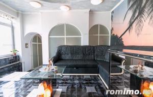 Apartament 4 camere etaj 1 si 2 in vila Zona Domenii - Sandu Aldea- Ion Mihalache - imagine 7