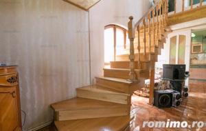 Apartament 4 camere etaj 1 si 2 in vila Zona Domenii - Sandu Aldea- Ion Mihalache - imagine 3