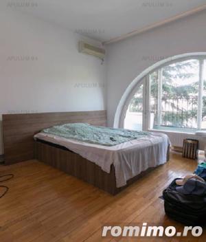 Apartament 4 camere etaj 1 si 2 in vila Zona Domenii - Sandu Aldea- Ion Mihalache - imagine 5