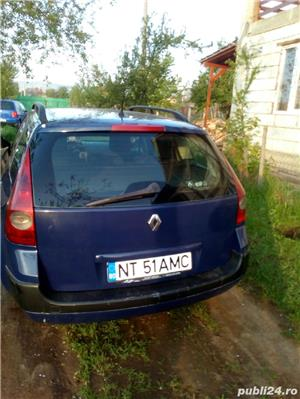 Renault megane(accept unele variante) - imagine 9