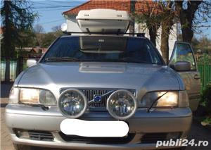 Volvo v70 - imagine 7