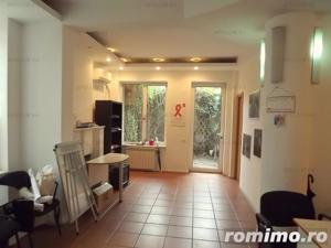 Vanzare Vila 8 Camere Zona  Banu Manta/ Titulescu  SUPER Birouri/Rezidential - imagine 2