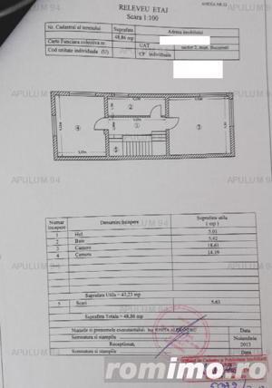 Vila cu 4 camere | P +1 +M | Zona Tei - Parcul Studentesc ( complex studentesc)  - imagine 9