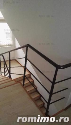Blocul are 24 camere Zona Aurel Vlaicu - Eminescu ( pretabil birouri, cabinet, investitie) - imagine 4