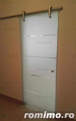 Blocul are 24 camere Zona Aurel Vlaicu - Eminescu ( pretabil birouri, cabinet, investitie) - imagine 5