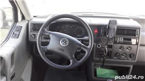 VW T4 motor 2500, foarte bine întreținut!!! - imagine 5