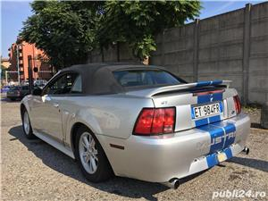 VAND SCHIMB Ford Mustang GT cabrio - imagine 3
