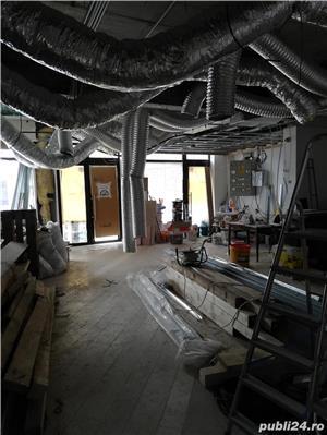 Sbs+P+3 pentru hotel Unirii- Traian totul nou! - imagine 16