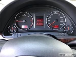 AUDI A4-S4 Limuzina - 2,0 TDI - GARANTIE INCLUSA / RATE FIXE EGALE /  BUY-BACK /  - imagine 11