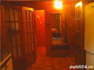 Apartament 4 camere, decomandat, 85mp, et. 2, zona Simion Barnutiu, centrala gaz. - imagine 8