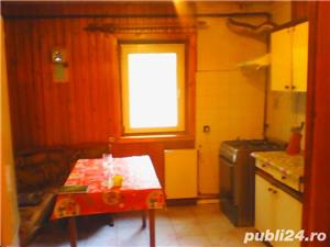 Apartament 4 camere, decomandat, 85mp, et. 2, zona Simion Barnutiu, centrala gaz. - imagine 7