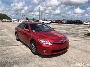 Toyota prius - imagine 20