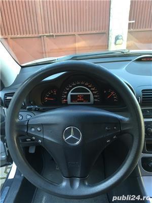 Mercedes-benz 220 - imagine 11