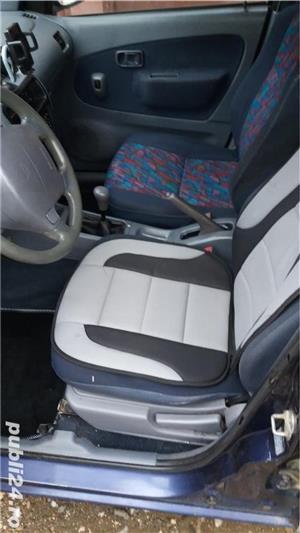 Daihatsu terios - imagine 4