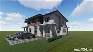 Proprietar Duplex Dumbravita Primarie 150mp utili - imagine 1