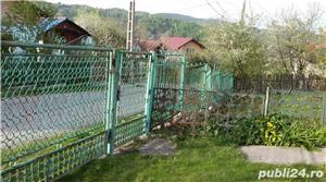 Casa la curte in zona de munte  - imagine 2