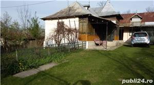 Casa la curte in zona de munte  - imagine 3
