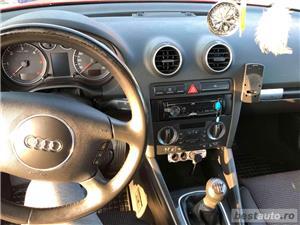 Audi A3 - imagine 6