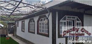 Casa cu teren Viisoara - imagine 1