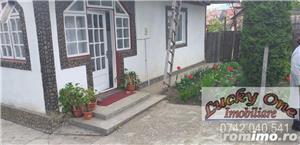 Casa cu teren Viisoara - imagine 4