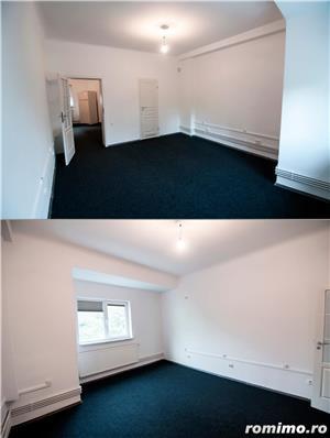 Apartament 4 camere Foisorul de Foc - Ferdinand, 100mp renovat - imagine 3