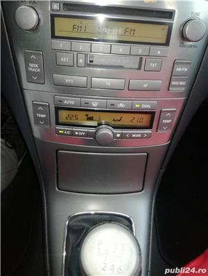 Toyota avensis - imagine 4