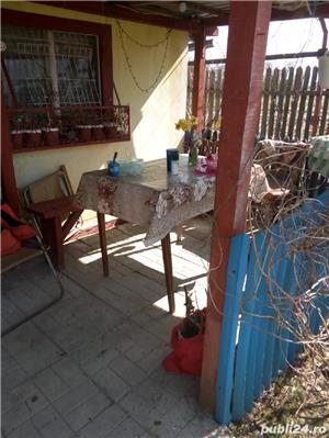 vand casa curte cu teren 6800 euro neg - imagine 4