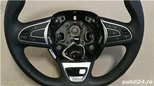 Volan piele cu comenzi Renault Megane IV , Kadjar, Talisman - imagine 2