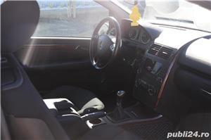 Mercedes-benz Clasa A180cdi Climatronic Mahon Ideala de oras Rate Credit Leasing - imagine 14