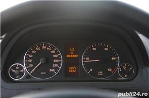 Mercedes-benz Clasa A180cdi Climatronic Mahon Ideala de oras Rate Credit Leasing - imagine 8