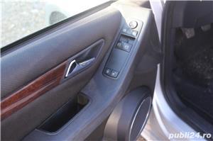 Mercedes-benz Clasa A180cdi Climatronic Mahon Ideala de oras Rate Credit Leasing - imagine 3