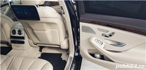 Mercedes-benz Clasa S - imagine 17