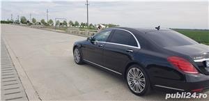 Mercedes-benz Clasa S - imagine 12