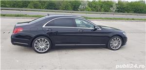 Mercedes-benz Clasa S - imagine 14