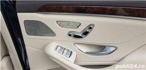 Mercedes-benz Clasa S - imagine 19