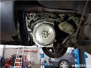 VW Golf 5 V 1.9TDI Volanta + Kit ambreiaj Nou Navigatie DVD Rate Credit Leasing - imagine 17