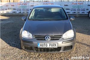 VW Golf 5 V 1.9TDI Volanta + Kit ambreiaj Nou Navigatie DVD Rate Credit Leasing - imagine 2