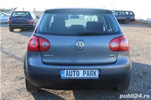 VW Golf 5 V 1.9TDI Volanta + Kit ambreiaj Nou Navigatie DVD Rate Credit Leasing - imagine 18