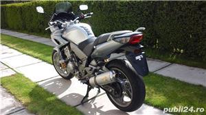 Honda CBF1000 ,ABS Combined ,2007,injectie. - imagine 4