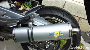 Honda CBF1000 ,ABS Combined ,2007,injectie. - imagine 8